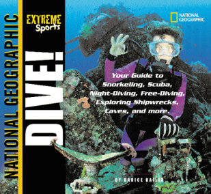 Extreme Sports: Dive!