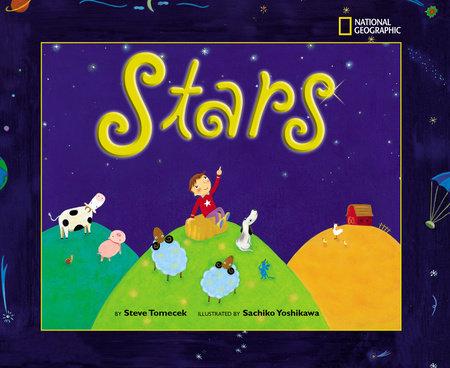Stars by Steve Tomecek