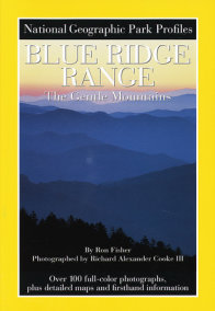 Park Profiles: Blue Ridge Range