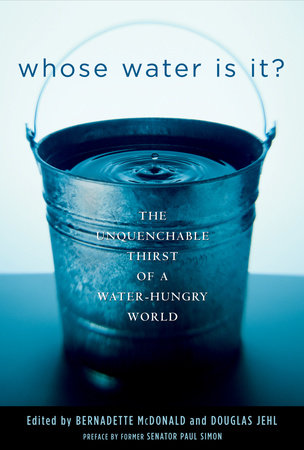 Whose Water Is It? by Douglas Jehl