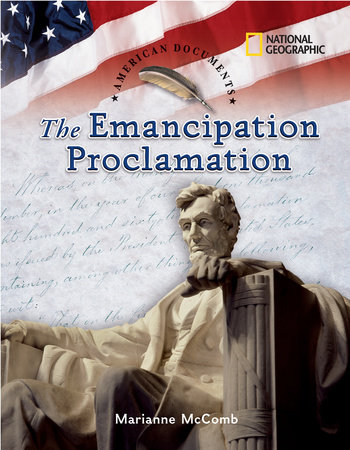 American Documents: The Emancipation Proclamation by Marianne McComb