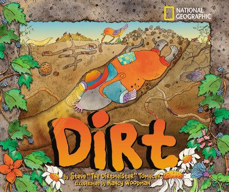 Dirt by Steve Tomecek