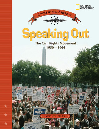Speaking Out by Kevin Supples