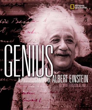 Genius by Marfe Ferguson Delano