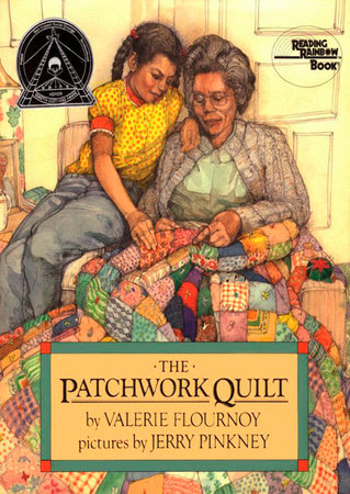 The Patchwork Quilt by Valerie Flournoy