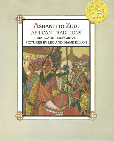 Ashanti to Zulu by Margaret Musgrove