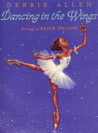Dancing in the Wings by Debbie Allen