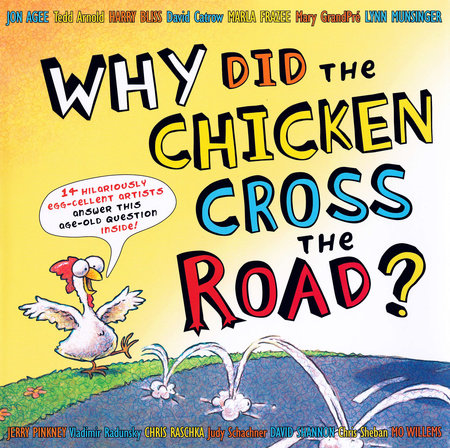 SE Why Did the Chicken Cross the Road by
