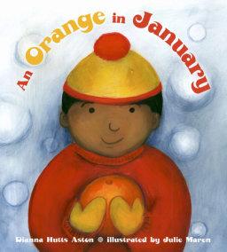 An Orange in January