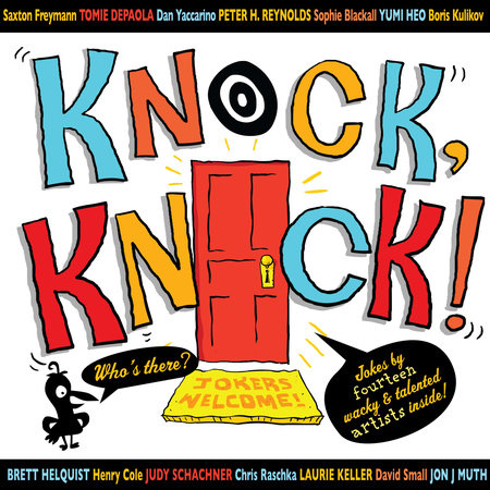 Knock, Knock by
