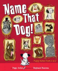 Name That Dog