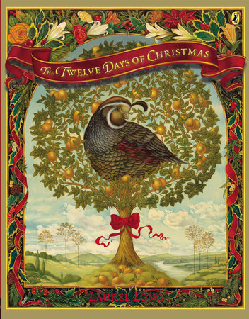 The Twelve Days of Christmas by Laurel Long