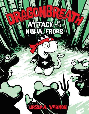 Dragonbreath #2