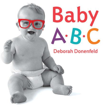 Baby ABC by Deborah Donenfeld