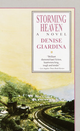 Storming Heaven by Denise Giardina