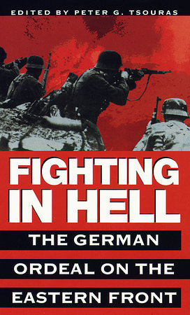 Fighting in Hell