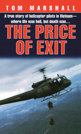 Price of Exit by Tom Marshall