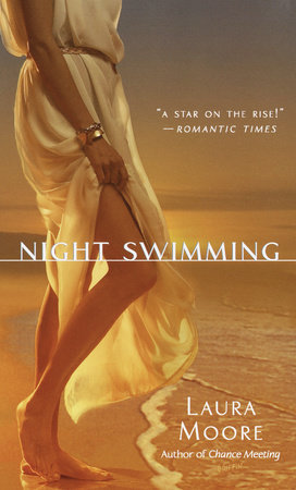 Night Swimming by Laura Moore
