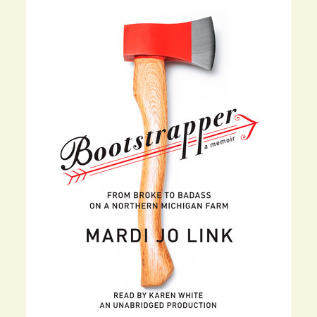 Bootstrapper by Mardi Jo Link
