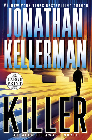 Killer by Jonathan Kellerman