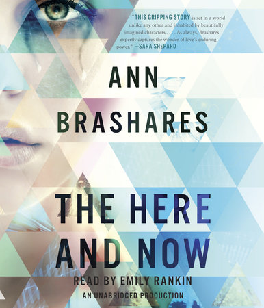 Here and Now (Target.com) by Ann Brashares
