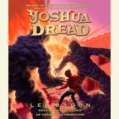 Joshua Dread by Lee Bacon