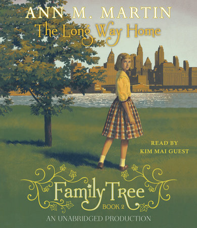 Family Tree #2 by Ann M. Martin