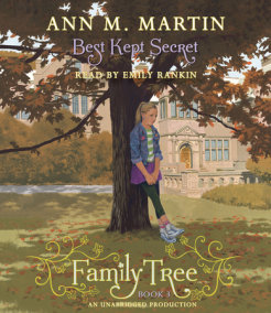 Family Tree Book Three