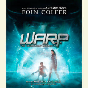 WARP Book 1: The Reluctant Assassin