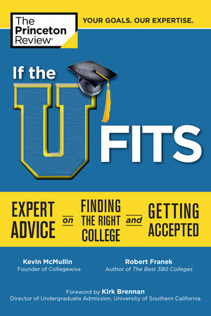 If the U Fits by Princeton Review and Collegewise