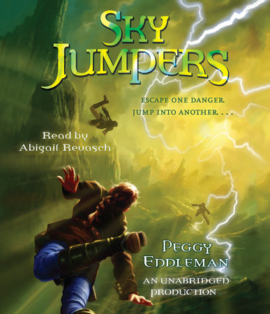 Sky Jumpers by Peggy Eddleman