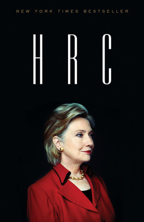 HRC by Jonathan Allen and Amie Parnes