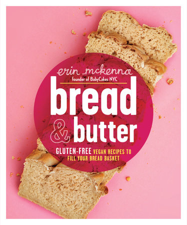 Bread & Butter Book Cover Picture