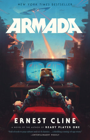 The cover of the book Armada