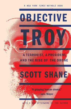 Objective Troy Book Cover Picture