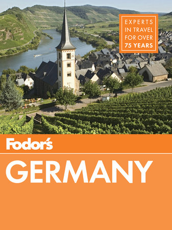 Fodor's Germany by Fodor's Travel Guides