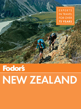 Fodor's New Zealand by Fodor's Travel Guides