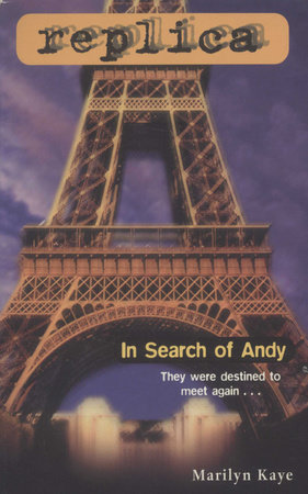 In Search of Andy by Marilyn Kaye