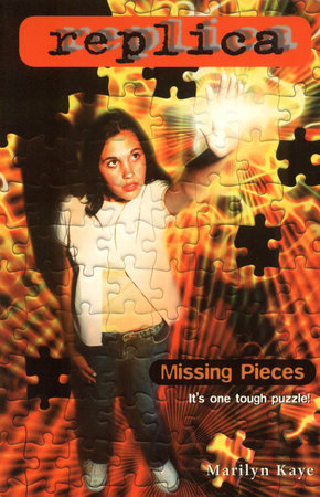 Missing Pieces by Marilyn Kaye
