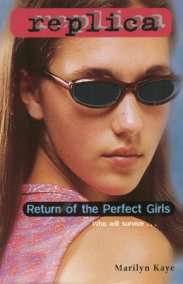 Return of the Perfect Girls