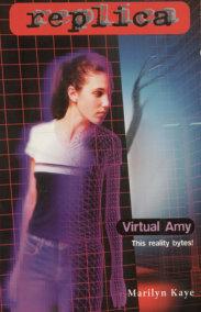 Virtual Amy