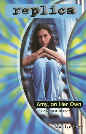 Amy, on Her Own by Marilyn Kaye