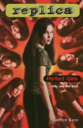 Perfect Girls by Marilyn Kaye