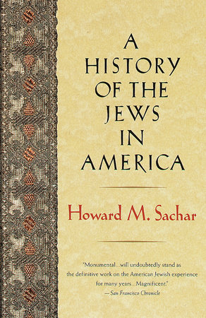 A History of the Jews in America