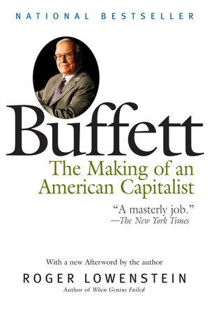 Buffett: by Roger Lowenstein