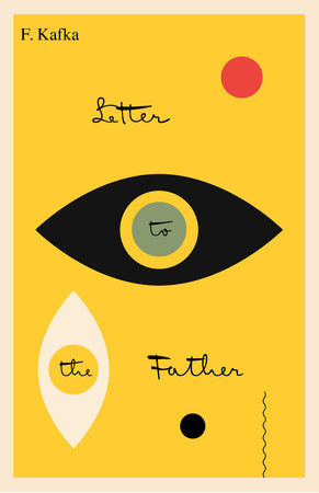 Letter to His Father by Franz Kafka
