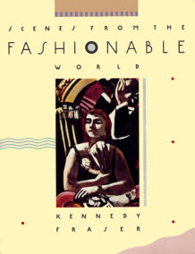 Scenes from the Fashionable World