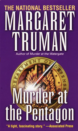 Murder at the Pentagon by Margaret Truman