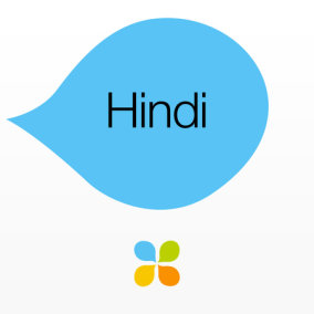 Hindi by Living Language