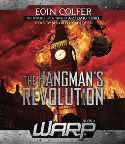 WARP Book 2: The Hangman's Revolution